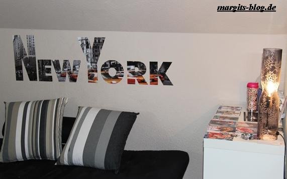 k l wallart wandtattoo new york margits lifestyle blog. Black Bedroom Furniture Sets. Home Design Ideas