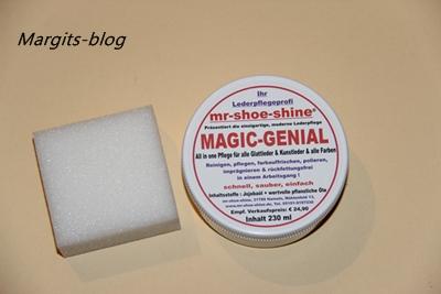 professionelle lederpflege von mr shoe shine margits lifestyle blog. Black Bedroom Furniture Sets. Home Design Ideas