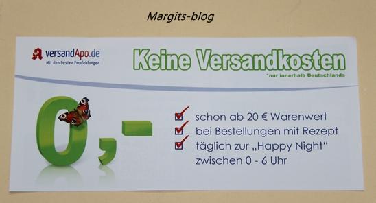 Online Apotheke Versandapode Margits Lifestyle Blog