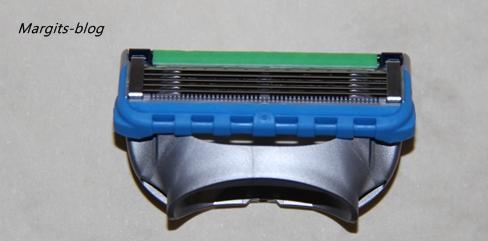 Gillette 4