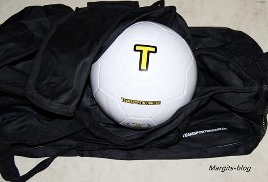 Sporttasche Ball Teamsportbedarf