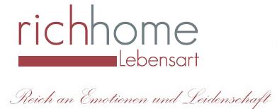 Logo richhome.de