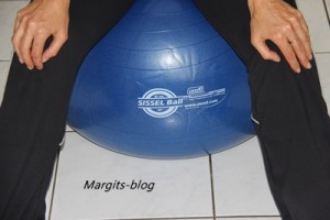 yoga ball 3