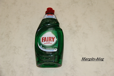 Procter Gamble fairy