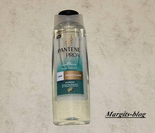 Procter Gamble pantene shampoo