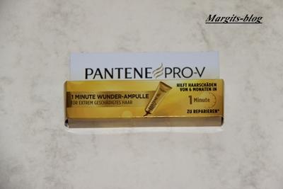 Procter Gamble pantene