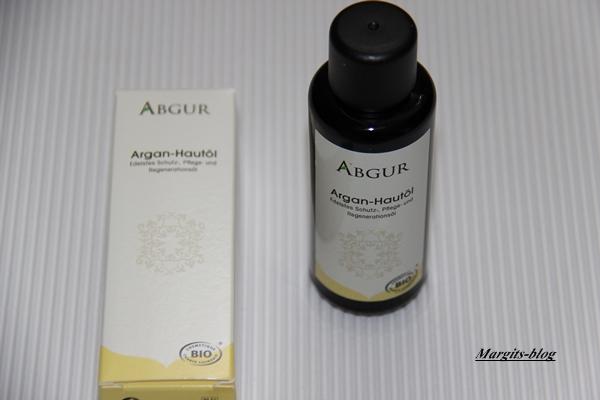 Abgur Hautöl 2