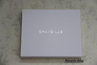 Rasierer Shave -Lab 1