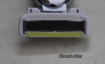 Rasierer Shave -Lab 4