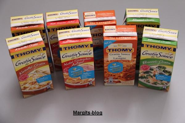 Thomy Gratin Sauce 1