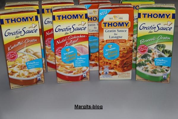 Thomy Gratin Sauce 2