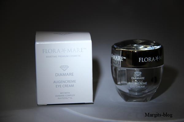 Flora Mare Diamare  Augencreme 1
