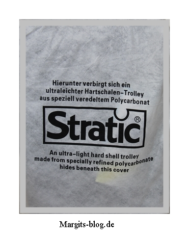 Stratic Trolley Sun