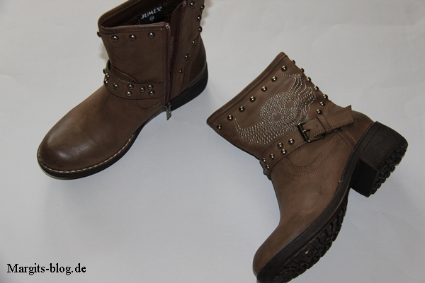 Schuhtempel Boots