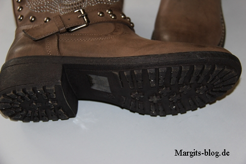 Schuhtempel Stiefel