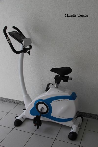 Skandika Ergometer Cardio Bike Ulisses