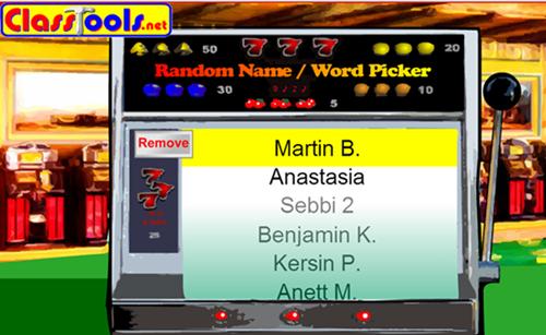 Gewinner Martin B
