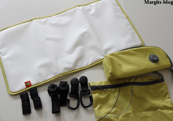 wickeltaschen im test