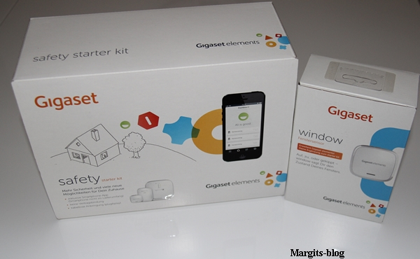 Gigaset elements Starterkit