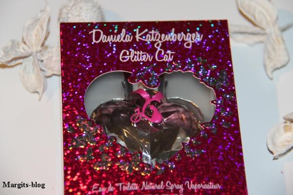 Daniela Katzenberger Glitter Cat Parfum