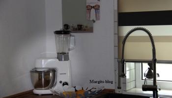 Klarstein Carina Küchenmaschine - Lichtblick in der Küche