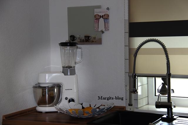 Klarstein Carina Küchenmaschine Lichtblick in der Küche