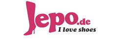 Logo Jepo I love shoes