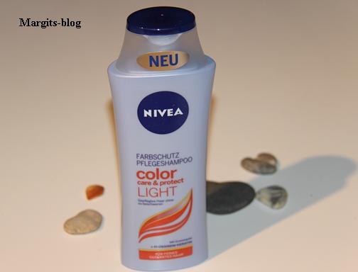 Nivea Farbschutz Pflegeshampoo