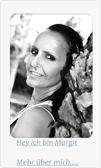 Margits Blog - Mehr über mich