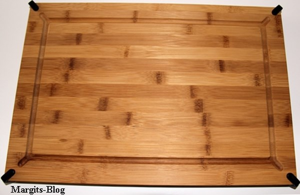 Royal VKB Chopping Board Bamboo