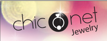 Logo Chic Net Online Shop