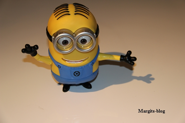 Minions Dave