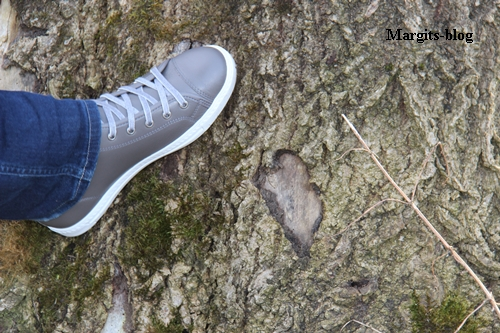 Natural Feets Kelty Sneaker