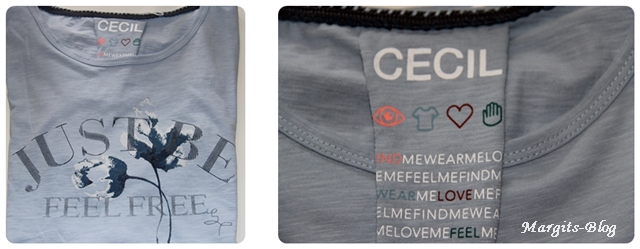 Cecil T Shirt1