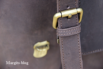 Leabags Handtasche Jersey
