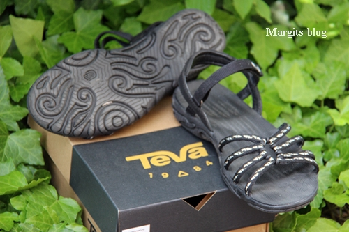Teva Women Kayenta W'S Cascade Black 3