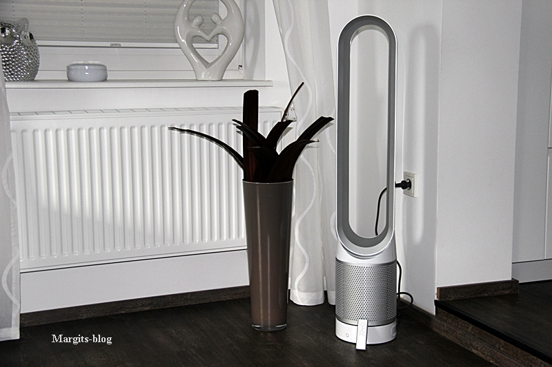 dyson pure cool link im test margits lifestyle blog. Black Bedroom Furniture Sets. Home Design Ideas